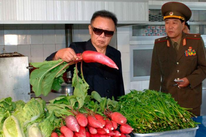 Dictatori celebri - Kim Jong-Il