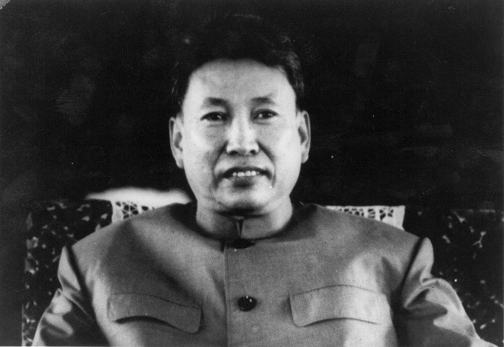 Dictatori celebri - Pol Pot