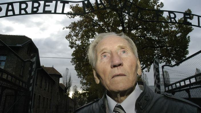 Evadari din inchisoare - Auschwitz