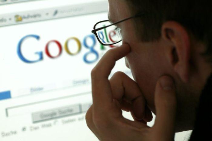 Google - Informatii personale