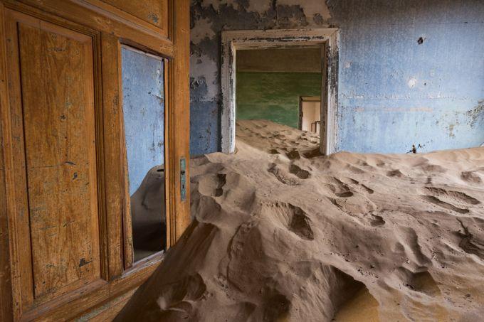 Kolmaskop Namibia 4