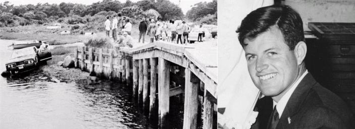 Personalitati istorice - Ted Kennedy