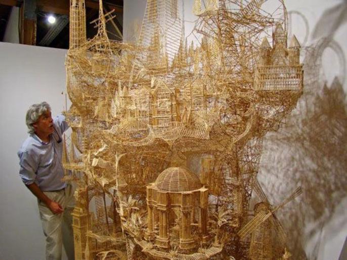Sculptura si autor