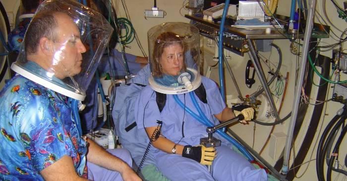 Suntem blocați pe Terra 5 boli de care suferă cei ce fac călătorii în spațiu featured._compressed