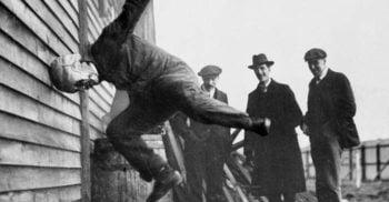 Un film excepțional și 10 fotografii istorice rare, pe care trebuie să le vezi