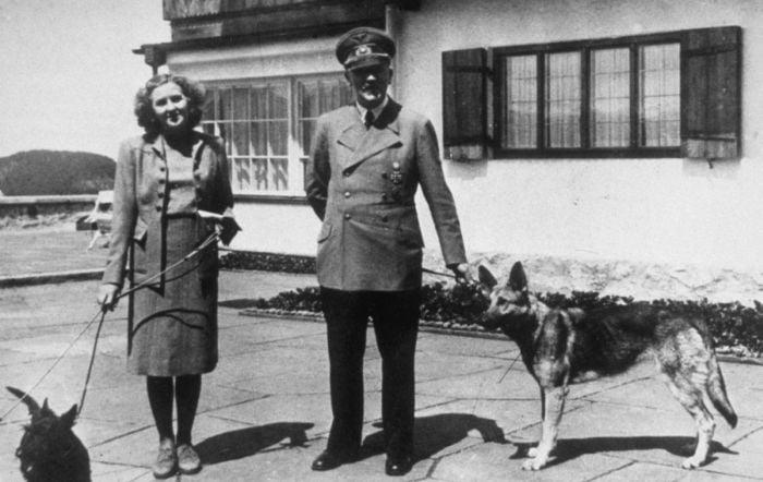 Hitler a fugit în Argentina imediat după război