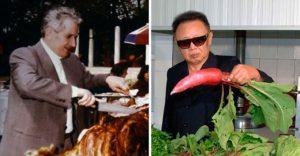 dictatori celebri la cina