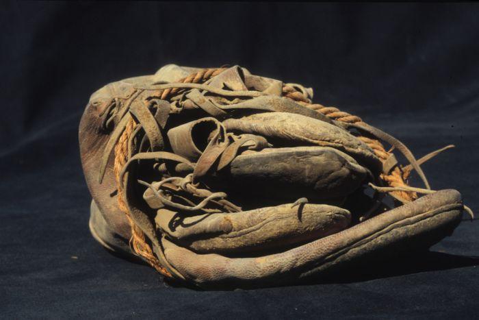 Istoria Egiptului antic - Incaltaminte