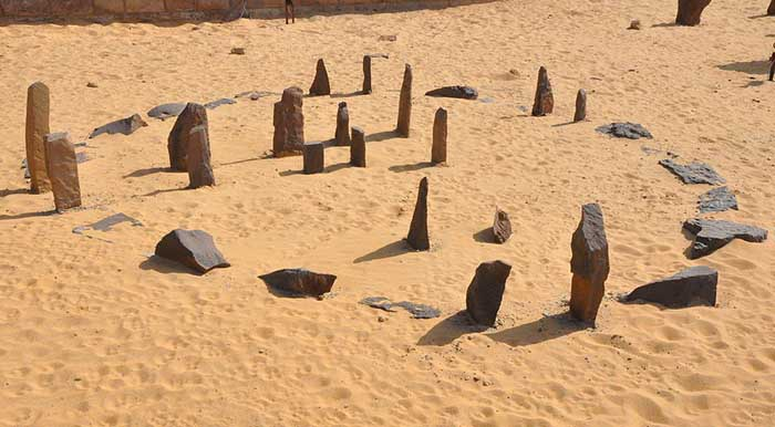 Istoria Egiptului antic - Nabta Playa