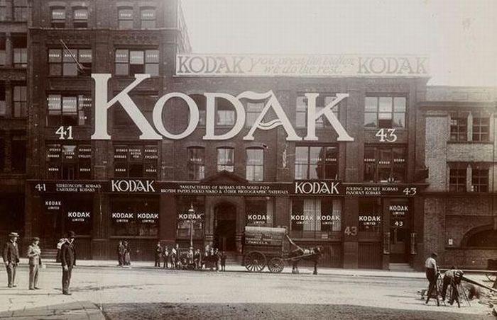 Regimul nazist - Kodak