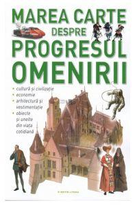 carti care te fac mai destept - marea carte despre progresul omenirii