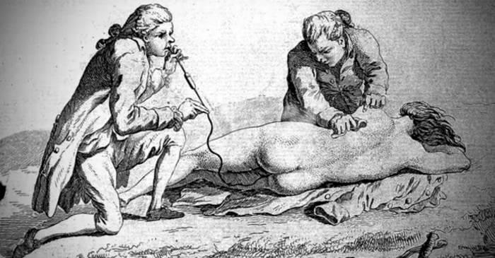 Bizarerii în medicina antică Ce făceau oamenii pentru a scăpa de boli FEATURED_compressed