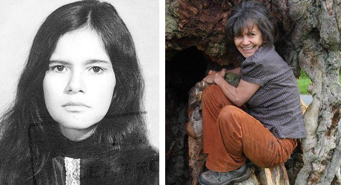 Copii crescuti de animale - Marina Chapman