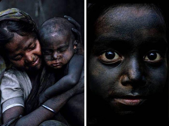 Fotografii - Copiii