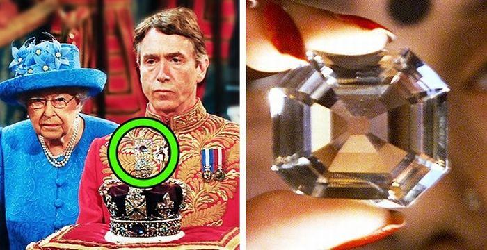 Obiecte blestemate - Diamantul KOh-i-Noor