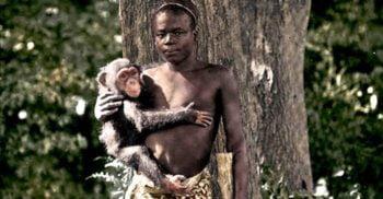 Tragica poveste a lui Ota Benga, omul expus într-o grădină zoologică