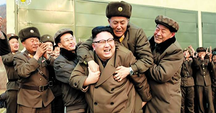 Viața în Coreea de Nord - 10 lucruri de neconceput pentru restul lumii FEATURED_compressed
