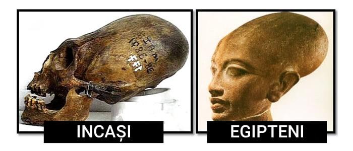 cranii alungite - preinca egipt