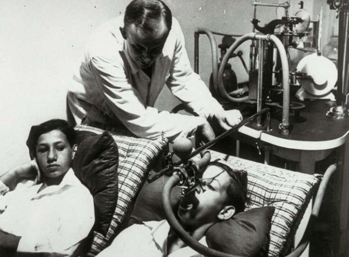 experimente medicale electrosocuri copii