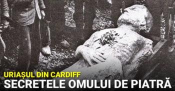 uriasul din cardiff - secretele omului de piatra