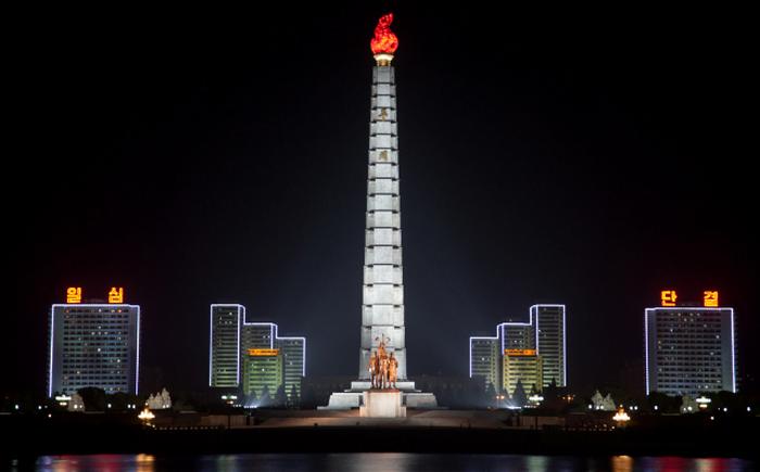 viata in coreea de nord - 2