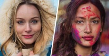 Atlasul Frumuseții - Femeile lumii în 500 de portrete FEATURED_compressed