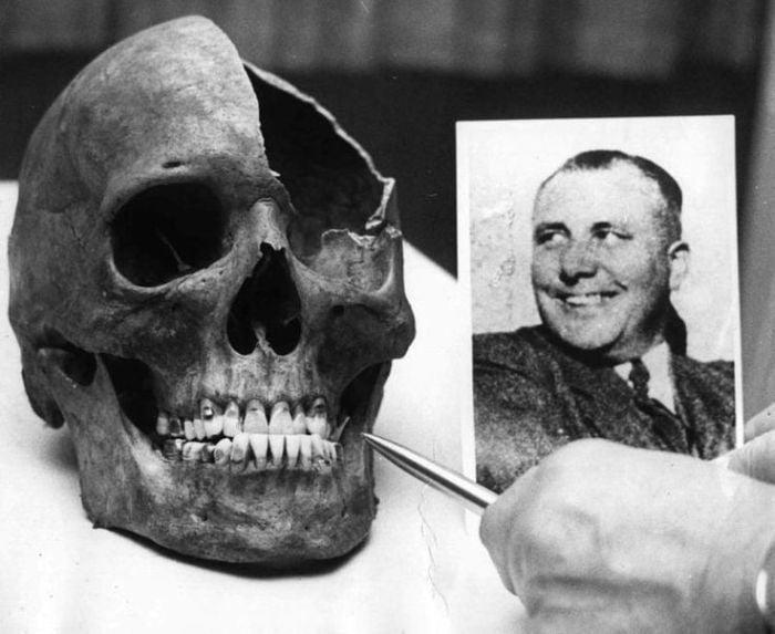 Oameni faimosi - Martin Bormann