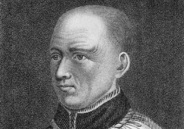 Oameni faimosi - Thomas Becket