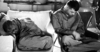 Secretele unui spital de boli mintale. Amintiri din Byberry, casa groazei