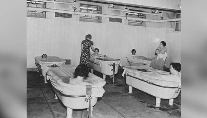 spital de boli mintale