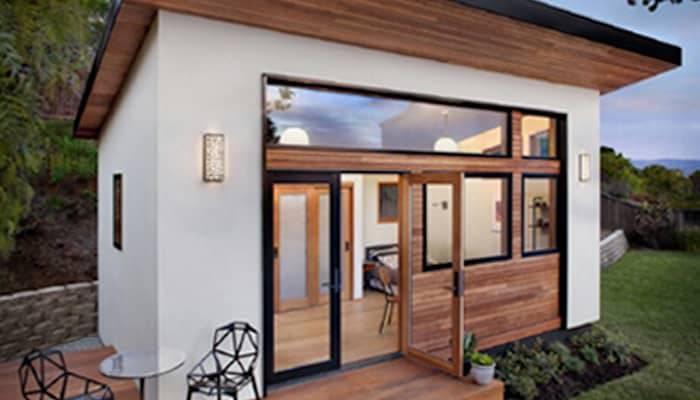 20 Cele mai mici case