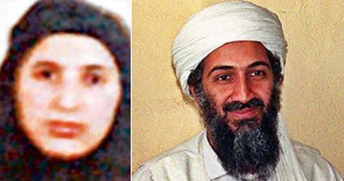 Amal al Sadah - Osama bin Laden