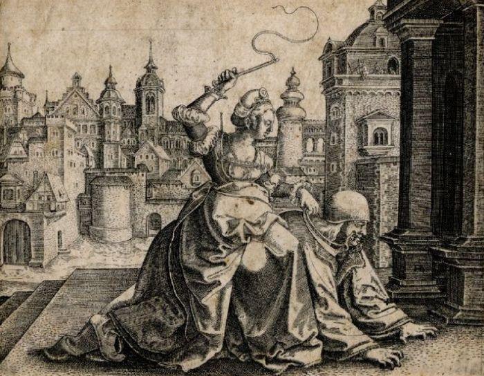 Arta medievala - Aristotel