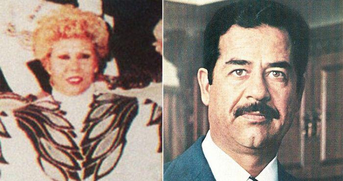 Sajida Talfah - Iosif Stalin
