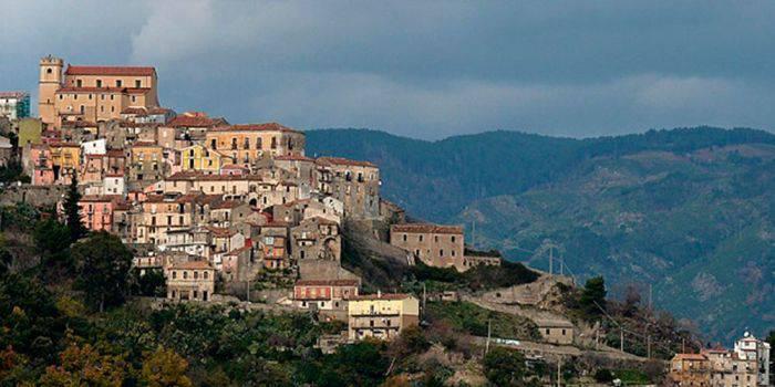 Sellia - Italia