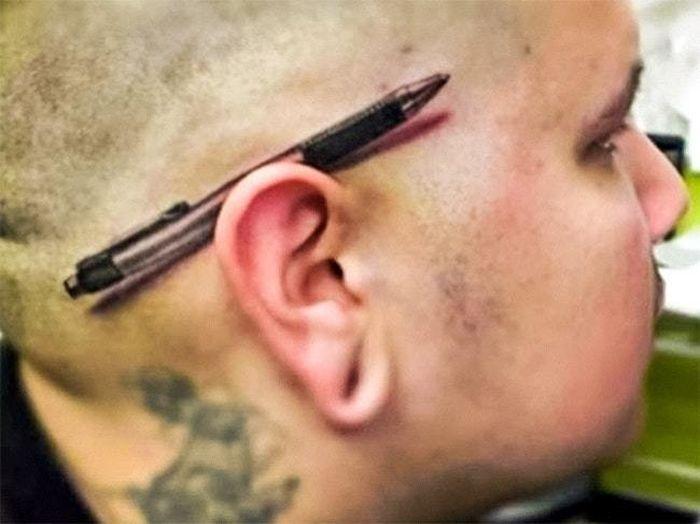 Tatuaje 3D - 06