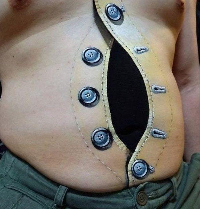 Tatuaje 3D - 09