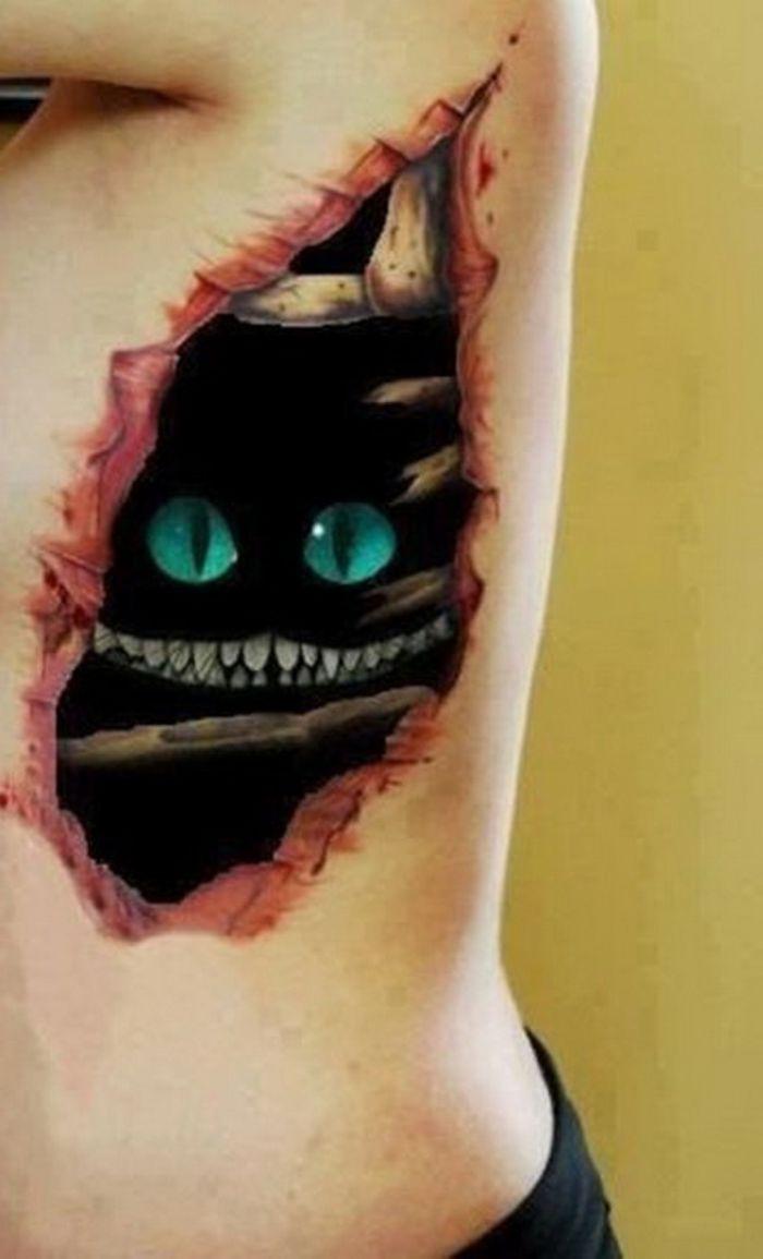 Tatuaje 3D - 11