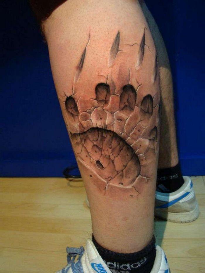 Tatuaje 3D - 12