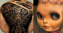 Tatuaje 3D featured