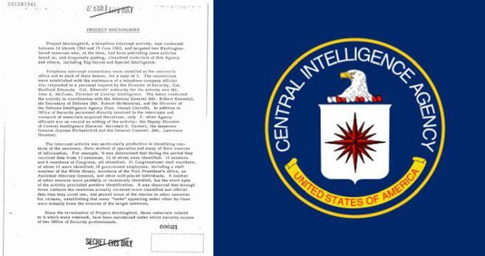teoria conspirației