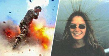 14 fotografii tulburătoare făcute cu puțin timp înainte de tragedie