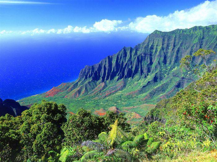 Cele mai frumoase locuri din lume - Insula Kauai