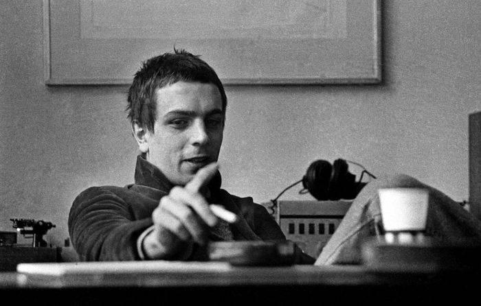 Muzicieni misteriosi - Syd Barrett