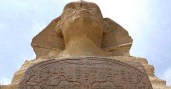 Sfinxul din Egipt: Ce secrete ascunde a opta minune a lumii?