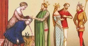 Cele mai jenante 15 porecle regale din istorie