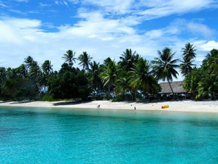 Destinatii turistice mortale - Atolul Bikini