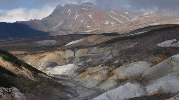 Destinatii turistice mortale - Valea Mortii Kamceatka