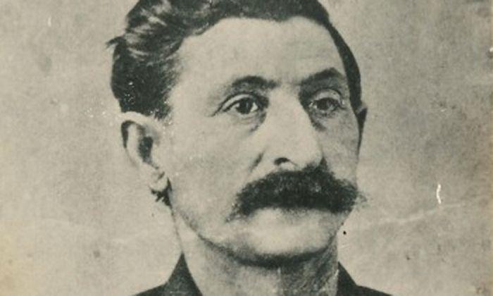 George Parrott