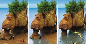 Golfuri - Golful Fundy
